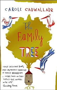 The Family Tree by [Cadwalladr, Carole]