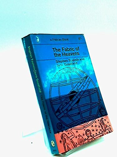 Download The Fabric of the Heavens: The Development of Astronomy and Dynamics 0061305790