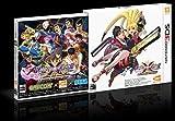 PROJECT X ZONE 2:BRAVE NEW WORLD オリジナルゲームサウンドエディション (【初回限定特典】「チャレンジマップ」&「スペシャル3DSテーマ」が入手できるダウンロード番号 同梱) - 3DS