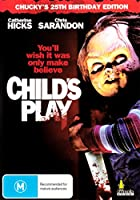 CHILDS PLAY - DVD [Import]