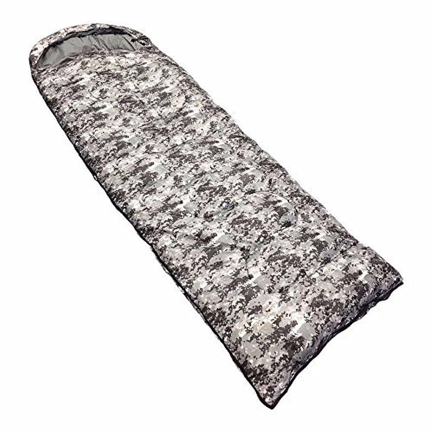 虐殺適応説教するNTK Freedom Synthetic 2 Season sleeping bag(寝袋), Hybrid Shape (Mummy/Envelope) for Camping, Backpacking, Hiking (Camo). [並行輸入品]