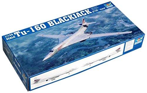 1/144 Tu-160 ブラックジャック