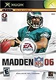 Madden NFL 2006 / Game