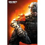 Call of Duty: Black Ops III Poster Soldier (61cm x 91,5cm)