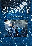 BOφWY VIDEO [Blu-Ray]
