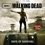 Amazon.co.jpThe Walking Dead 2014 Calendar