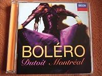 Bolero!French Orchestral Music