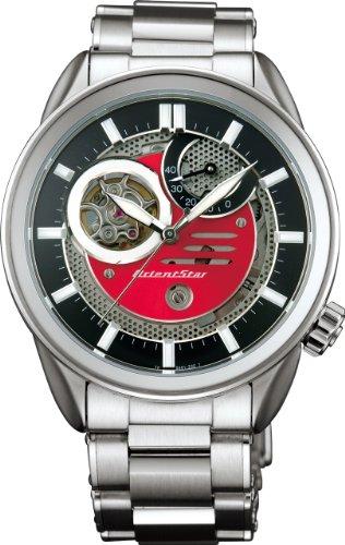 [オリエント]ORIENT 腕時計 ORIENT STAR オリエントスター レトロフューチャーバイクモデル 自動巻 WZ0011DA メンズ