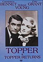 Topper / Topper Returns (Enhanced Double Feature) - 2013 Release