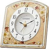 CITIZENその他 プリマージュR545 置き時計 4SE545-006の画像