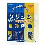 【Amazon.co.jp 限定】ファイン グリシン 3000 ハッピーモーニング 30日分(1日1包/30包入) イノシトール ビタミン 配合