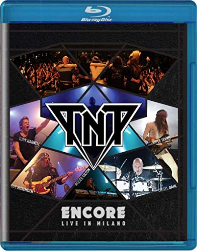 Encore - Live In Milan [Blu-ray] [Import]