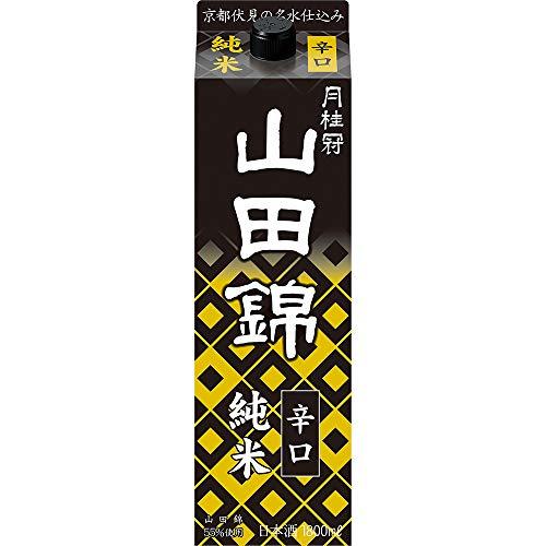 月桂冠『山田錦純米』
