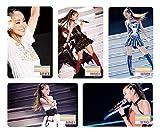 安室奈美恵 オリジナル nanacoカード 全5種セット セブンネット 限定 特典 ナナコカード セブン namie amuro Final Tour 2018 Finally