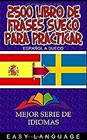 2500 Libro de Frases Sueco Para Practicar