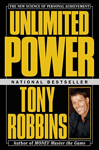 Unlimited Power: The New Science Of Personal Achievementの詳細を見る