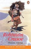 *ROBINSON CRUSOE                   PGRN2 (Penguin Readers: Level 2)