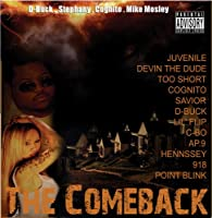 Come Back: Back 2 the Streets