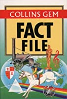 Collins Gem Fact File (Collins Gems)