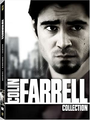 COLIN FARRELL CELEBRITY PACK