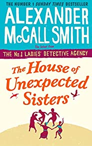 The House of Unexpected Sisters (No. 1 Ladies' Detective Age