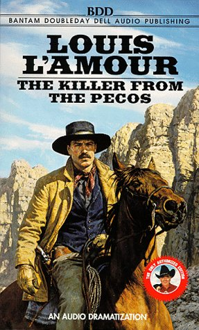 Download The Killer from the Pecos (Louis L'Amour) 0553525158