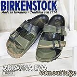 ビルケンシュトック ソックス (ビルケンシュトック) BIRKENSTOCK Arizona Camo EVA サンダル 靴 迷彩柄 EVAシリーズ bks-ge1001495