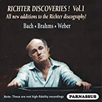 RICHTER DISCOVERIES 1
