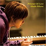 Prisoner Of Love(CD+DVD) 画像