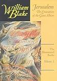 Jerusalem: The Emanation of the Great Albion (Illuminated Books of William Blake)