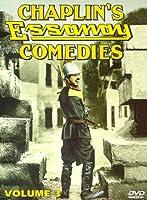 Chaplin's Essanay Comedies, Vol. 03