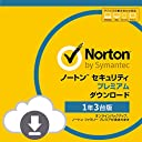 ノートン セキュリティ プレミアム (最新) 1年 3台版 オンラインコード版 Win/Mac/iOS/Android対応