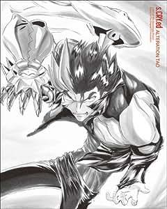 スクライド オルタレイション TAO (初回限定版) [Blu-ray]