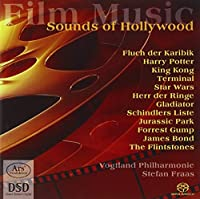 Sounds of Hollywood: Music From the Movies