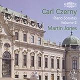 Czerny: Piano Sonatas, Vol. 2 (2010-09-14)