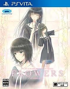 FLOWERS夏篇