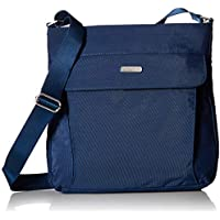 Baggallini womens All in Rfid Hobo