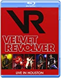 Live in Houston 2012 / Live in Germany [Blu-ray] [Import]