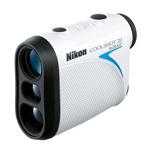 Nikon 携帯型レーザー距離計 COOLSHOT 20 LCS20