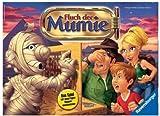 呪いのミイラ (Fluch der Mumie) [並行輸入品] ボードゲーム