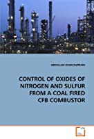 Control of Oxides of Nitrogen and Sulfur from a Coal Fired Cfb Combustor