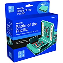 Blue Opal Travel Battle of The Pacific Game