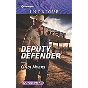 Deputy Defender (Eagle Mountain Murder Mystery)