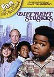 Diff'rent Strokes: Fan Favorites [DVD] [Import]