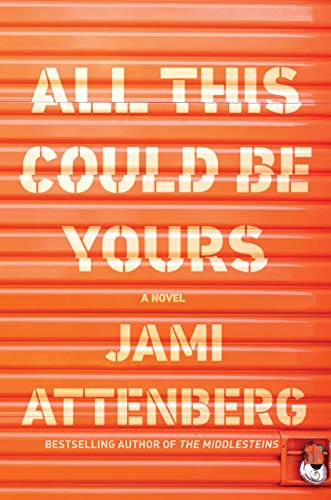 All This Could Be Yours (English Edition)
