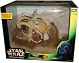Star Wars Power of the Force 2 Bantha & Tusken Raider