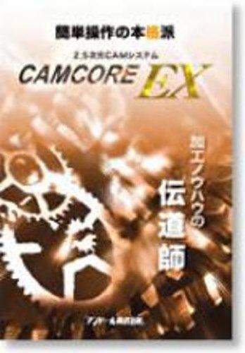 CAMCORE EX ベースモジュール