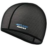 ファイントラック(finetrack) パワーメッシュキャップ メンズ レディース BK/ブラック FHU0211 L/XL