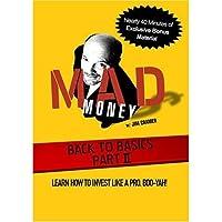 Mad Money: Back to Basics 2: Invest Like a Pro [DVD] [Import]