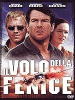 Il Volo Della Fenice [Italian Edition]